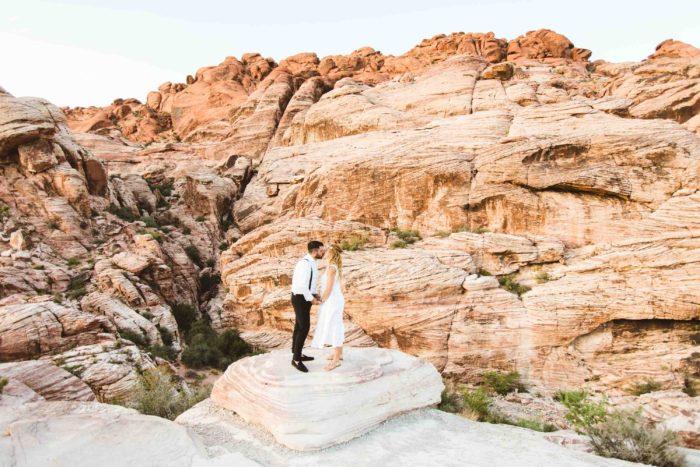 Las Vegas Red Rocks