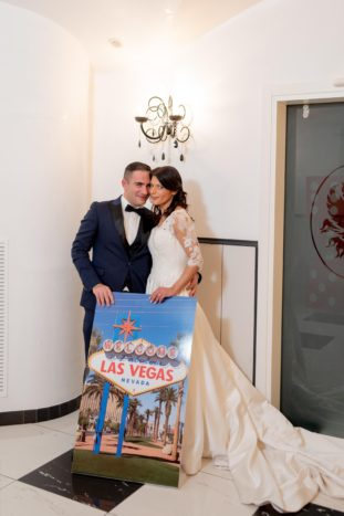 Matrimonio Giovanna e Gennaro