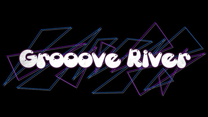 Logo 2 GrOOOve River band