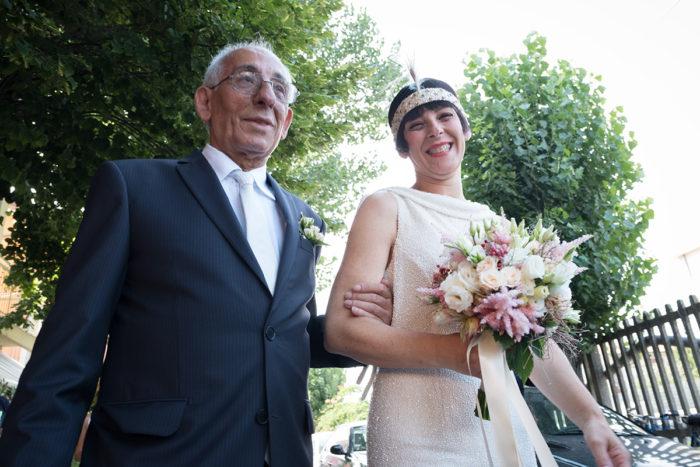 il babbo e la sposa