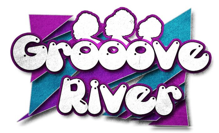 Logo GrOOOve River band