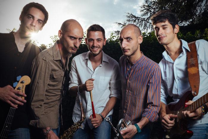 I musicisti (2016)