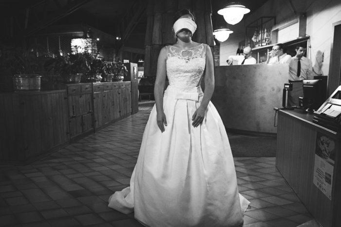 la sposa incantata