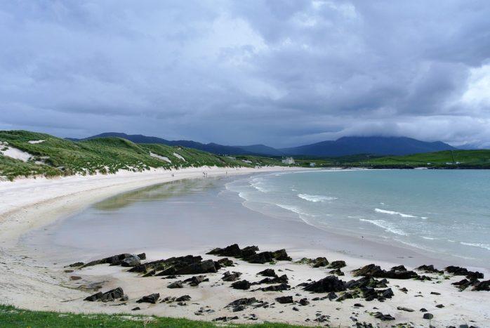 Durness Scozia