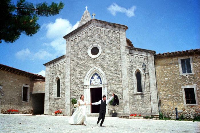 Sposi Titigliano