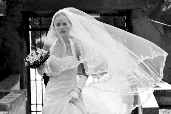 Arrivo sposa