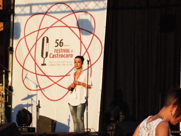 Muriel a Castrocaro