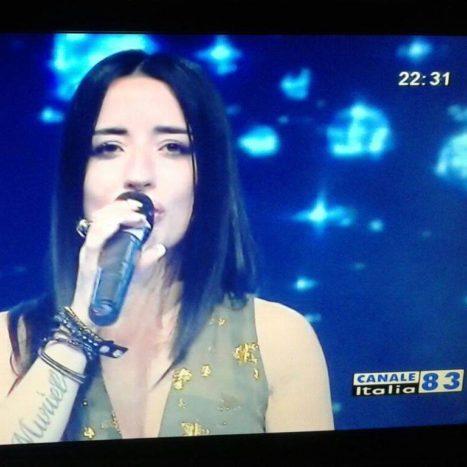Muriel a Canale Italia