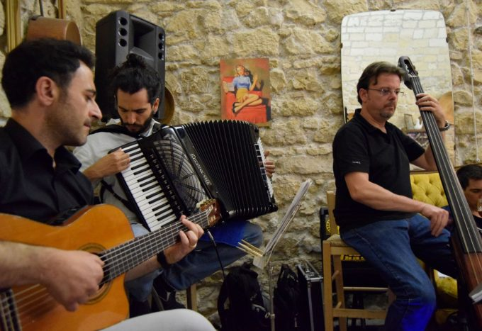 Lonepair Live - Ragusa