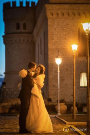 Wedding nel Castello