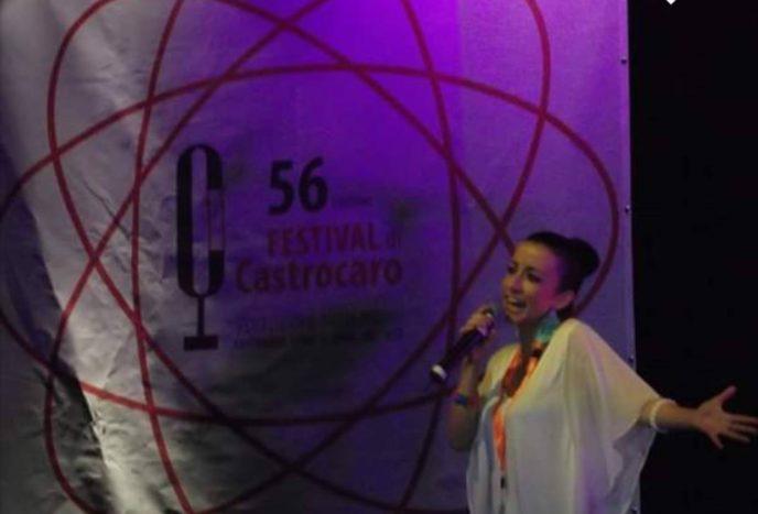 Muriel a Castrocaro 2013