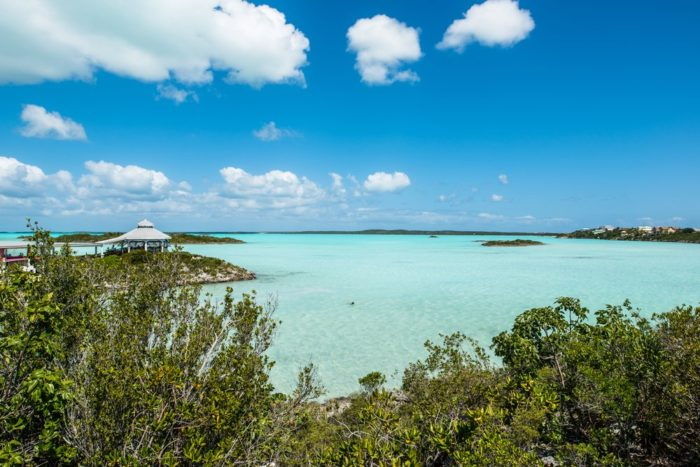 Caraibi - Turks & Caicos