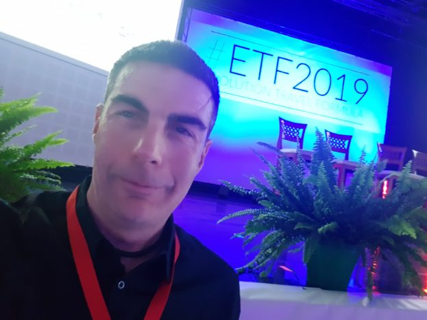 Convention ETF 2019