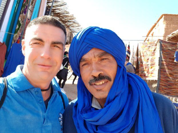 Ait Ben Adou - Marocco