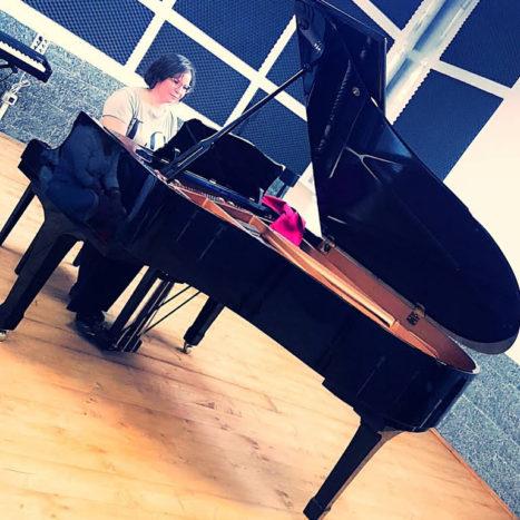 Calliride Music Studio