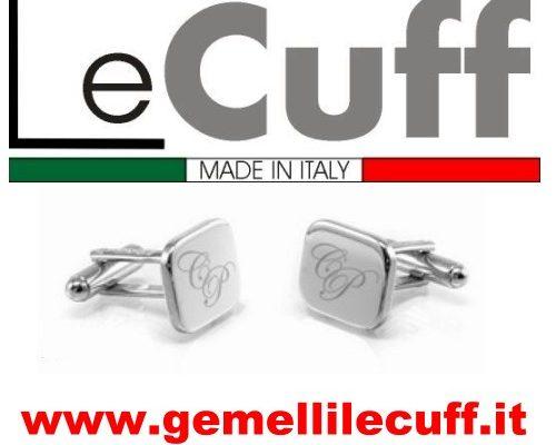 Logo LeCuff