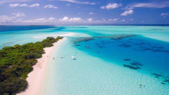 Maldive, paradiso terrestre