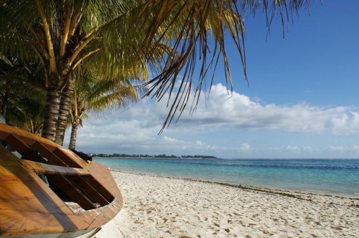 Passeggiare a Mauritius