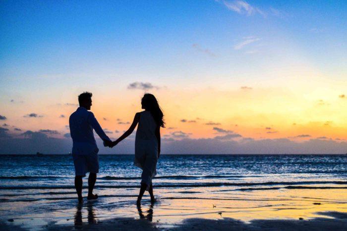 Viaggi romantici