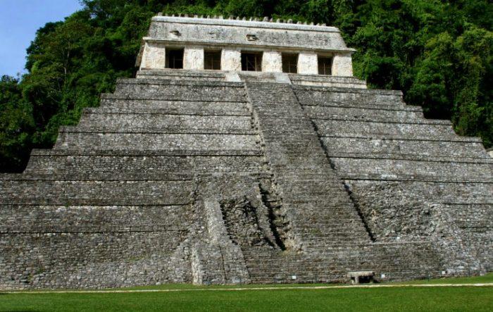 Chichenitza Messico