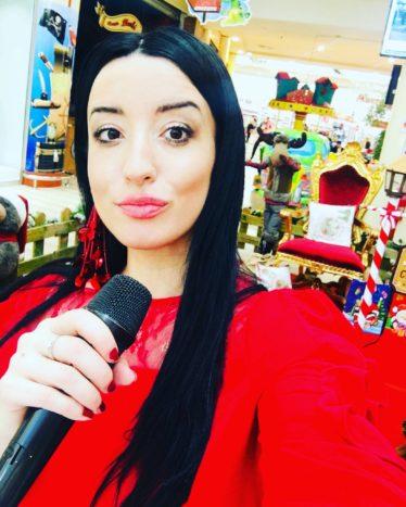 Muriel a Pescara Auchan