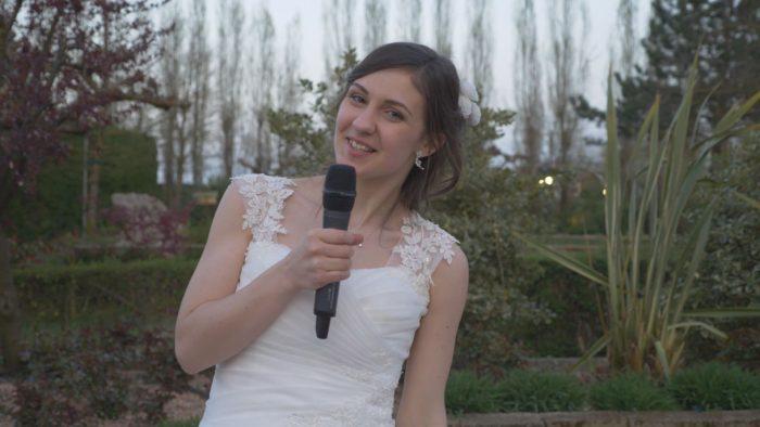 la sposa si racconta