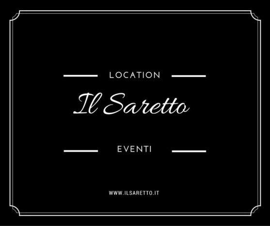 Logo Il Saretto