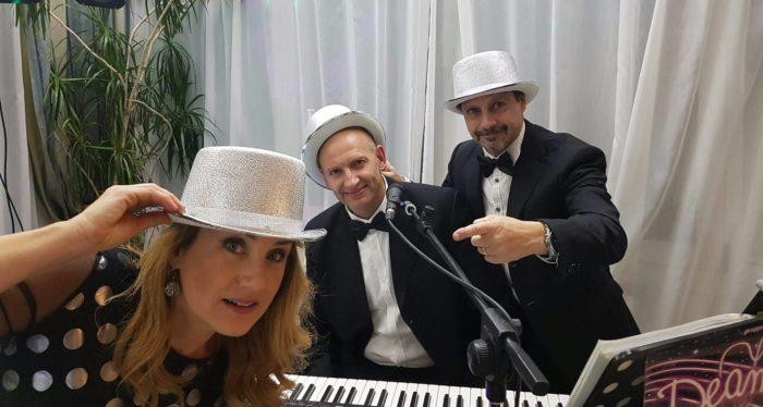 Deamusica trio