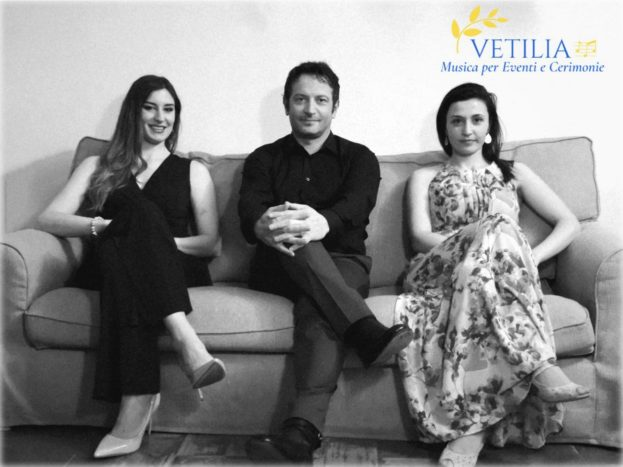 Trio Vetilia