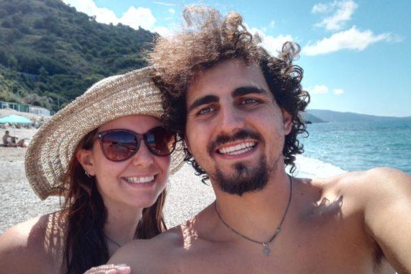 Manuel e Marta
