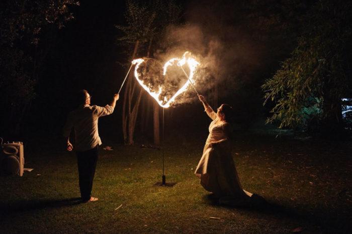 Spettacolo Matrimonio