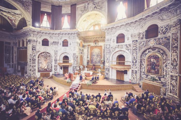 Chiesa S.S. Salvatore Palermo