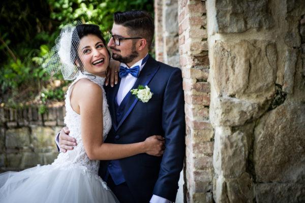 Sara e Diego,  2018