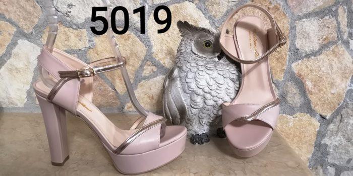5019 LITZ NUDE