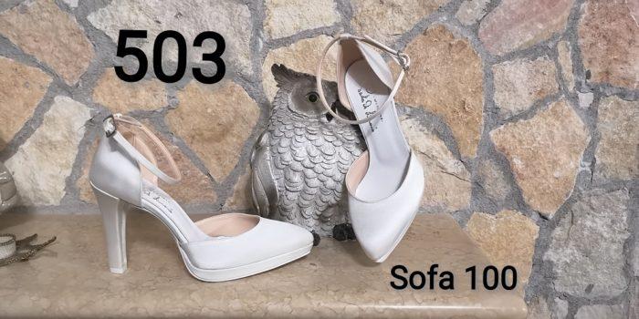 503 SPOSA