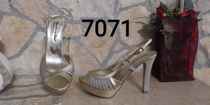 7071 PLATINO