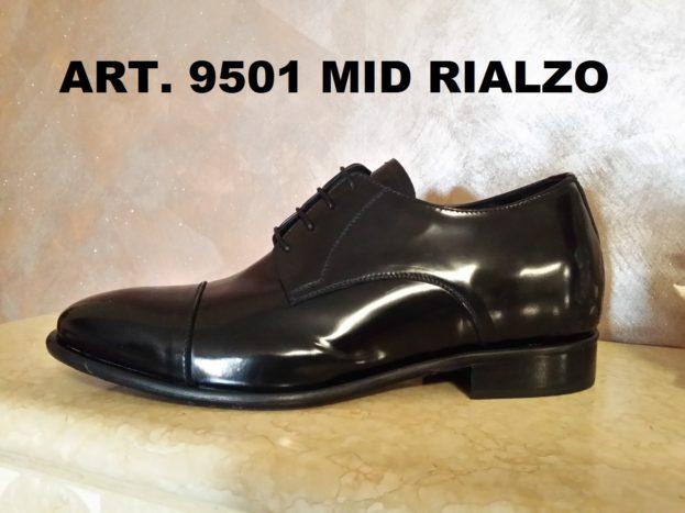 9501 CON RIALZO