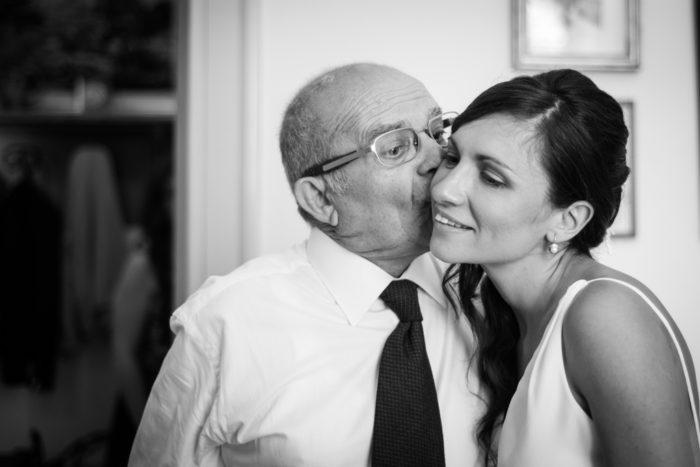 Il padre della sposa