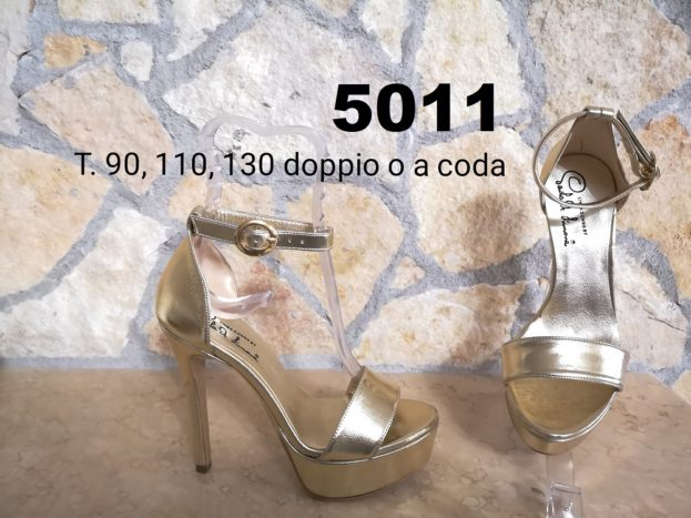 5011 PLATINO