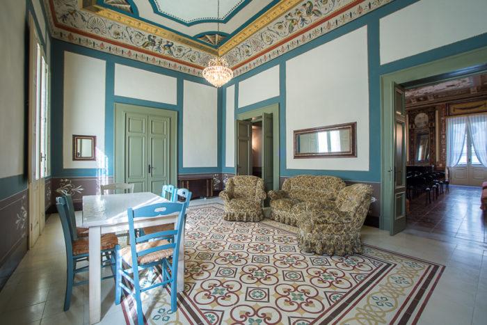Sala Pompei