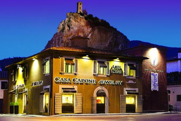 Casa Capone Jewelry