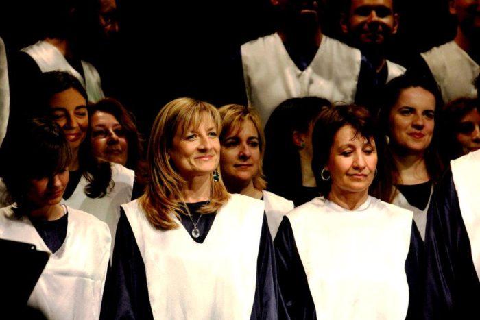 Notenere Choir