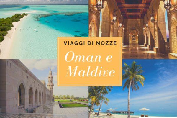 Oman e Maldive