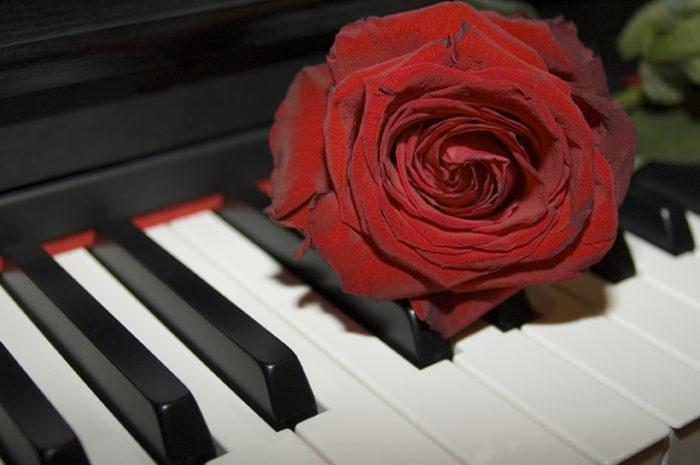 Canzoni romantiche