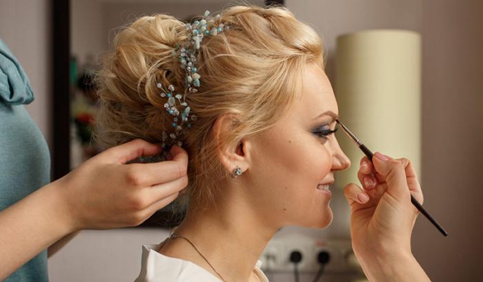 Amuri Makeup