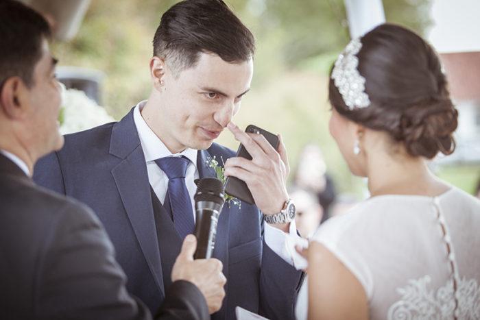 Wedding Bogotà (Colombia)