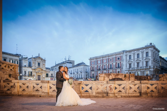 wedding in Lecce