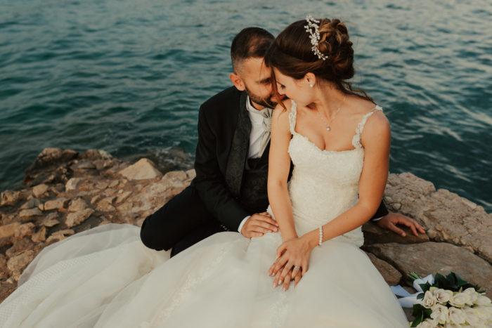 Sarah & Fabrizio