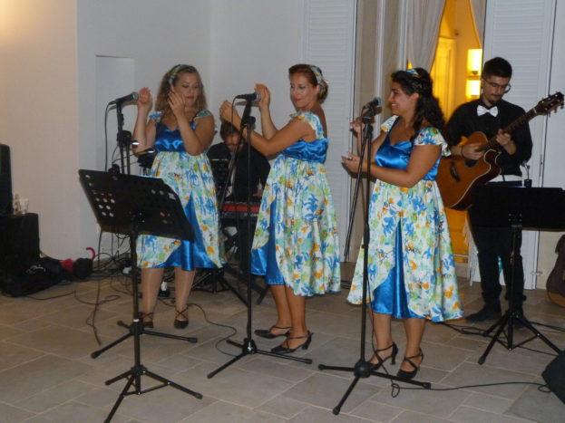 DoMiSoul festa privata