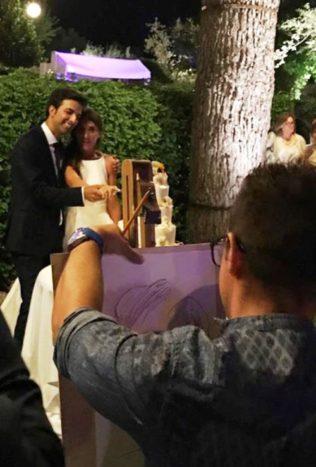 matrimonio Nico